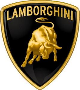 Obecne logo Lamborghini